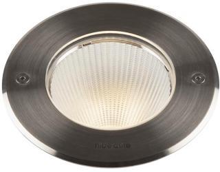 Hide-a-Lite Spot Up Multi 17 Bakkestrålekaster rustfritt stål, 3000 K