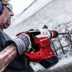 Einhell BT-DH 1600/1 meiselhammer