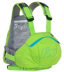 Palm Equipment Palm FX Kajakk vest Lime / 25-40kg