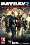 PAYDAY 2: Career Criminal Edition Steam Key GLOBAL