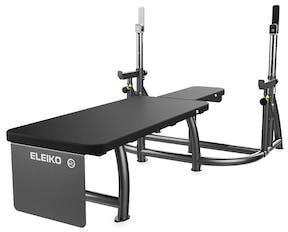 Powerlifting Bench Press Eleiko WPPO