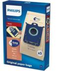 Philips s-bag FC8019/01, Papir, - AirStar: FC8220-FC8229 - City-Line: FC8400-FC8439, HR8368-HR8378 - EasyLife:..., 5 stykker