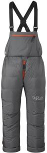 Rab Expedition 8000 Salopettes Shark S