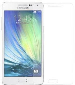 Samsung Galaxy A5 (2015), A5 Duos (2015) Tempered Glass Beskyttelsesfilm