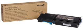 XEROX Phaser 6600 - cyan - original - tonerpatron (106R02245)