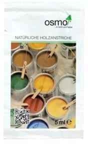 Dekorvoks TR 3161 5ml ibenholt fargeprøve andre merkevarer