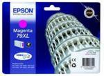 EPSON SINGLEPACK MAGENTA79XLDURABRITE MAGENTA 79XL DURABRITE ULTRA INK SUPL (C13T79034010)