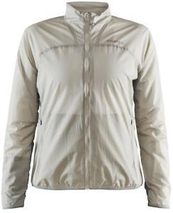 Craft Vent Pack Jacket løpejakke dame Hay 1908710-608000 L 2020