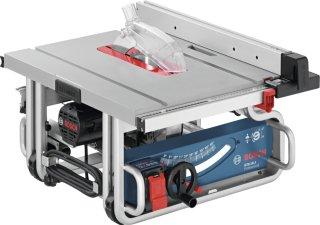 Bosch bordsag GTS 10 J