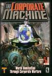 The Corporate Machine Steam Key GLOBAL