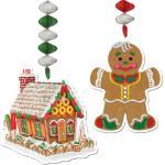 Beistle Julepynthengere - Jul