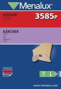 MENALUX STØVSUGERPOSER 3585 P A5
