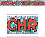 Beistle God jul-girlander, frynser - Jul