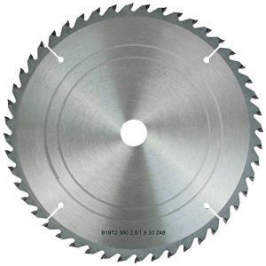 GJERDESAGEN Ernex sagblad standard gjerdesag 1203 300mm ø30 z=30