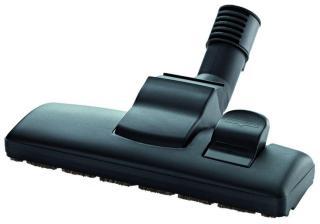 Flexit Gulvmunnstykke kombi m/ hjul  for sentralstøvsuger