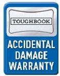 PANASONIC Dekning for tilfeldig skade - 5 år - for Toughpad FZ-B2, FZ-E1, FZ-G1, FZ-G1 ATEX, FZ-M1, FZ-M1 Value, FZ-X1 (FZ-LESPAD5P)