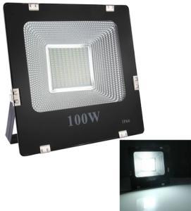 Lyskaster LED 100W, IP66