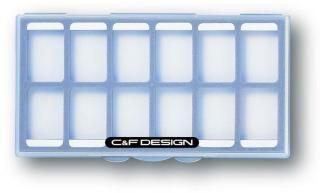C&F Magnetic Pallet for Standard Hooks CFT-30