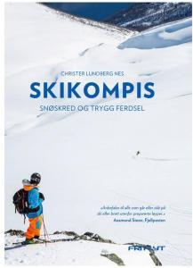 Fri Flyt Skikompis Snøskred og trygg ferdsel Default Title