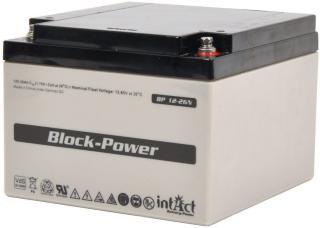 Batteri Gallagher 12V 25 ah