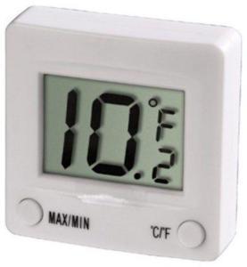 Digitalt termometer for kjøleskap og fryser