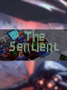 The Sentient (PC) - Steam Gift - GLOBAL PC