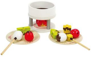 HAPE Sjokolade Fondue - lekemat (125-5836)