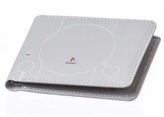 Playstation - Console Wallet - Lommebok/pung - 0702658993436