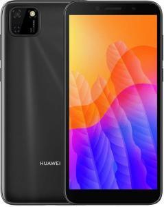 HUAWEI Y5P MIDNIGHT BLACK (51095MTV)
