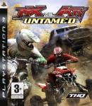 MX vs ATV Untamed [PS3]