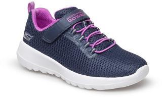 Skechers Girls Go Walk Joy Sneakers Sko Lilla Skechers