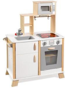 howa® Chef lekekjøkken med LED-kokeplater