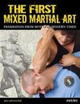 The First Mixed Martial Art: Pankration from Myths to Modern Times Black Belt Books