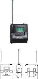MIPRO ACT-70T lommesender (NL560016)