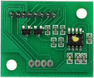 CoreParts Drum Chip Yellow (MSP8710)