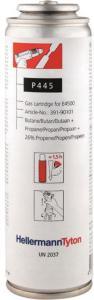 HellermannTyton Gassflaske 445 butan/propan 1810298 Diverse Verktøy
