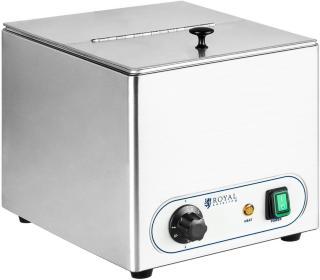 Royal Catering Pølsevarmer - 10 Liter