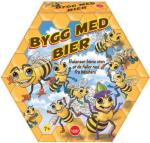 Bygg med bier Brettspill