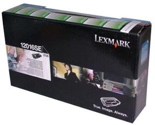 LEXMARK svart - original - tonerpatron - Lexmark Corporate (12040SE)