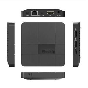 Smart TV Box Android 7.1 UHD 4K 3D Wifi 2GB + 16GB