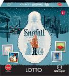 Egmont Snøfall Lotto - Norsk Utgave Egmont Kids Media