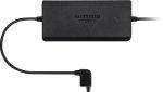 Shimano Steps EC-E6000 Batterilader Sort, Passer flere batterier