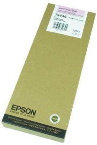 Epson Pro Blekk T5446 Light Magenta