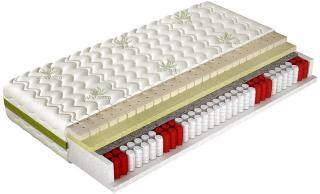 Frezja madrass 200x90x25 cm -