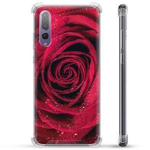 Huawei P20 Pro Hybrid-deksel - Rose