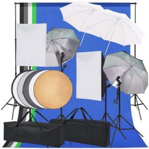 vidaXL Lyssett for fotostudio