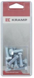 Skruer M8x20 10 stk