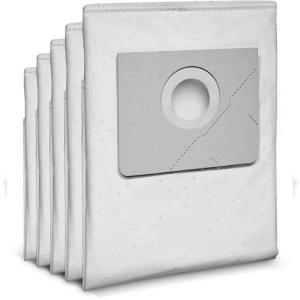 Kärcher 69074780 Filterpose 25 liter, 5-pakning