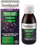 Sambucol Sugar FreeImmuno Forte 120 ml