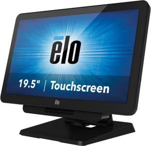 ELO X-Series Touchcomputer ESY20X2 - alt-i-ett - Celeron N3450 - 4 GB - 128 GB - LED 19.5